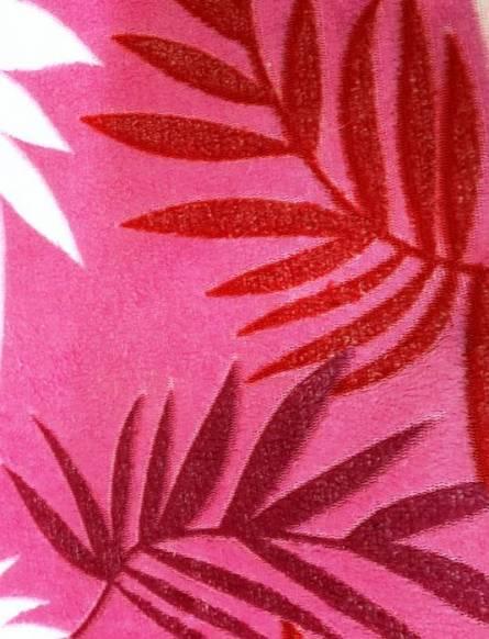Фото  товара Пледы из микрофибры с напылением Полуторка