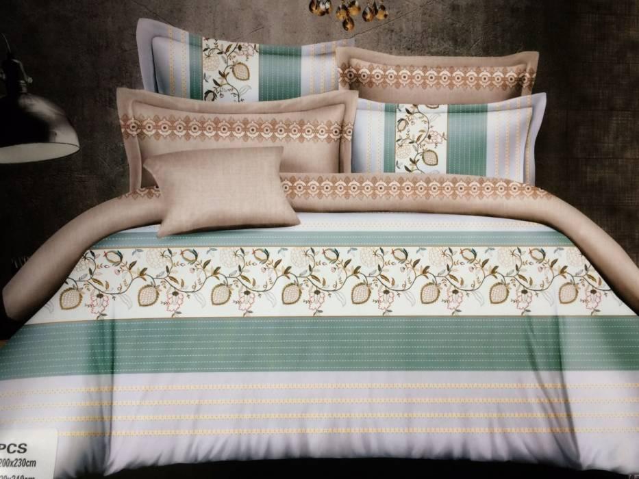 Двуспальное постельное белье: сделать правильный выбор поможет «Махровый мир»