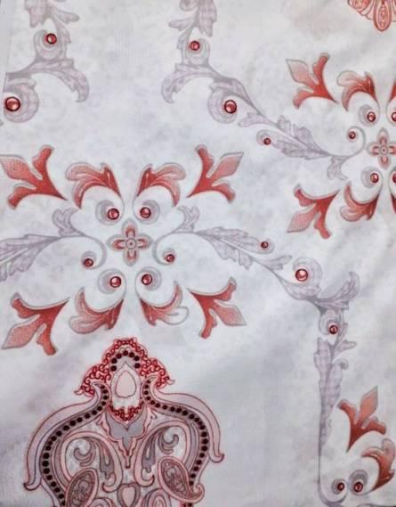 Постельное белье Сатин (евро) + сумочка - фото 3