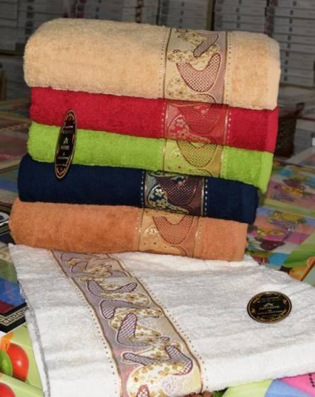 Фото  товара Банные полотенца Египет