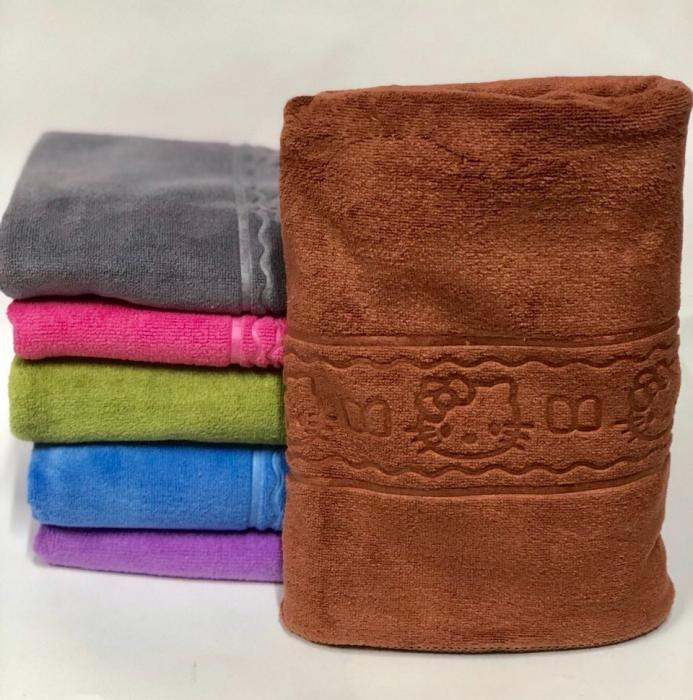 Выбираем полотенце для бассейна правильно