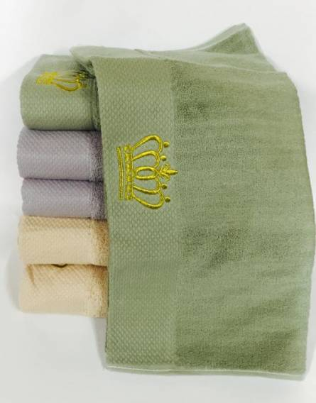 Полотенца Корона - фото 1