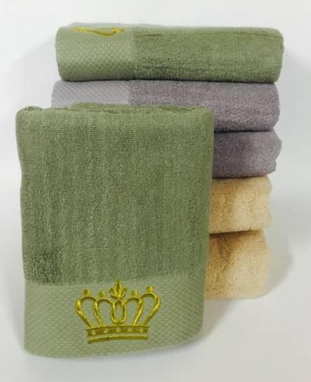Полотенца Корона - фото 2