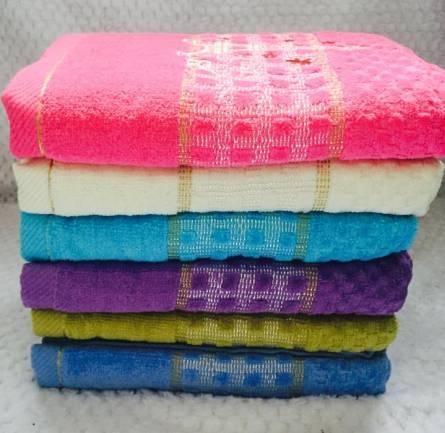 Фото  товара Банные полотенца Париж 6ка