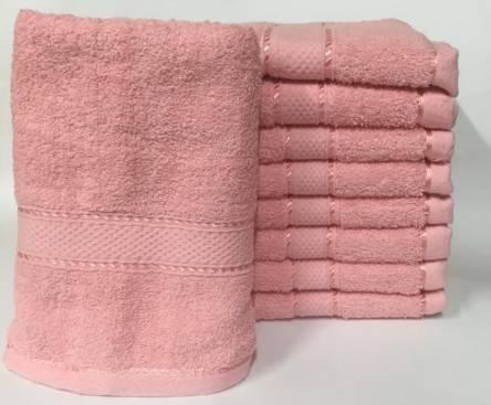 Банные полотенца Персик - фото 2
