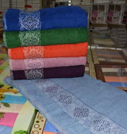 Фото  товара Банные полотенца Рice