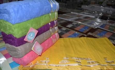 Фото  товара Банные полотенца Сахара
