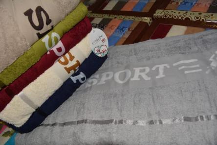 Рушники Спорт Vip cotton - фото 3