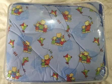 Детское одеяло Котон - фото 6