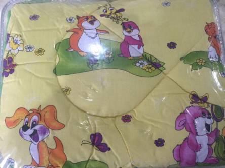 Детское одеяло Котон - фото 4