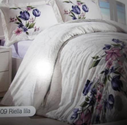 Двухспальное постельное First Choice RANFORCE - фото 6