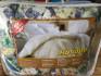 Двуспальное одеяло двойное микроволокно  - фото 1