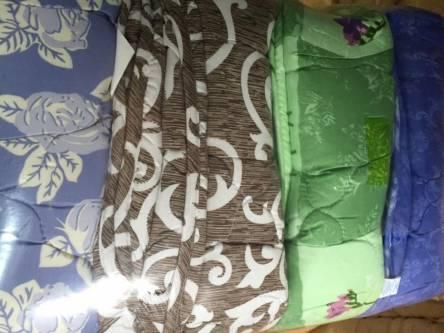 Двуспальное одеяло микрофибра - фото 9
