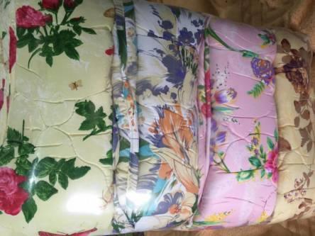 Двуспальное одеяло микрофибра - фото 6