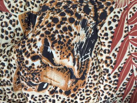 Фото  товара Двуспальное одеяло Овчина