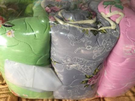 Двуспальное одеяло Овчина - фото 6