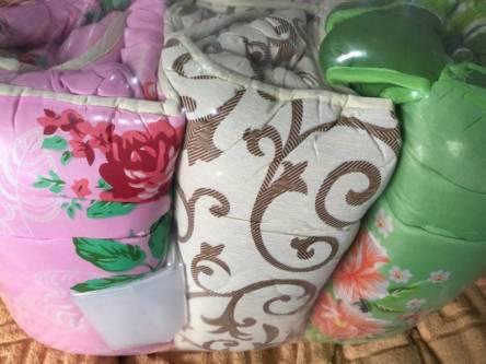 Двуспальное одеяло Овчина - фото 8