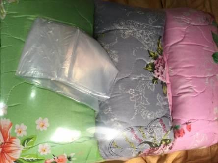 Двуспальное одеяло Овчина - фото 7