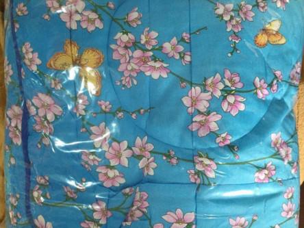 Двуспальное одеяло Весна - фото 3