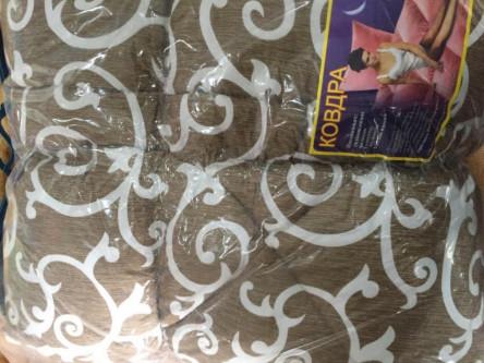 Двуспальное одеяло Весна - фото 4