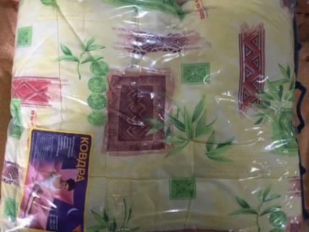 Двуспальное одеяло Весна - фото 5