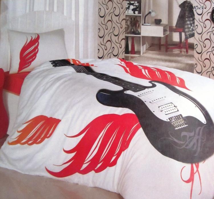 Подростковое постельное белье. Основные правила выбора
