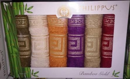 Кухонные полотенца Бамбук Софт-версаче - фото 1