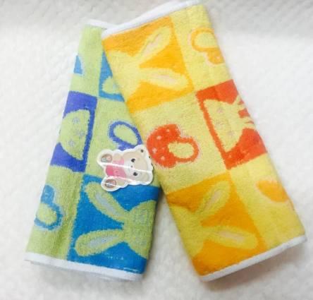 Фото  товара Кухонные полотенца для рук Зайчики