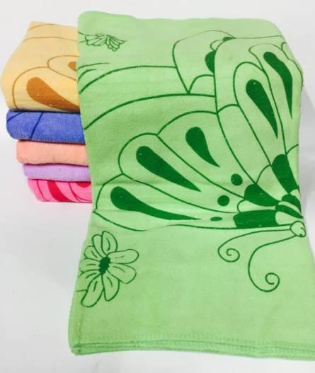 Кухонные полотенца Микрофибра Бабочка 01 - фото 1