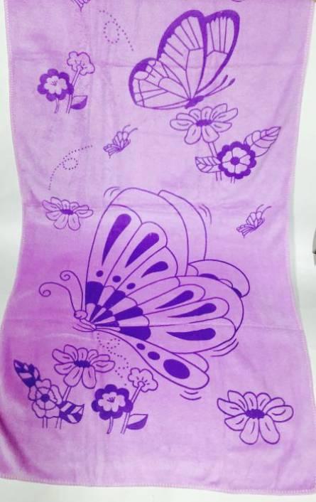 Кухонные полотенца Микрофибра Бабочка 01 - фото 2