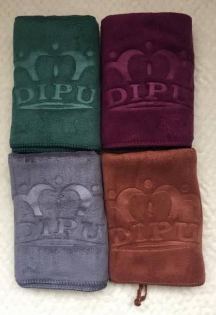 Фото  товара Кухонные полотенца Микрофибра Корона