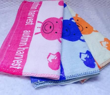 Фото  товара Кухонные полотенца Мишка