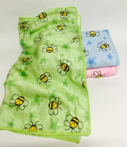 Кухонные полотенца Пчёлка Микрофибра - фото 3