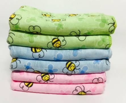 Кухонные полотенца Пчёлка Микрофибра - фото 2