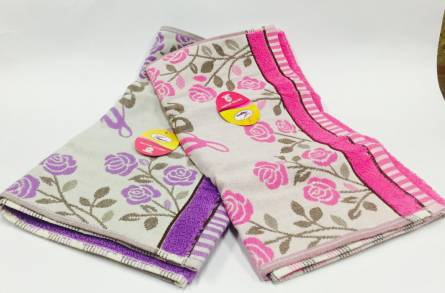 Кухонные полотенца Роза 2 - фото 2