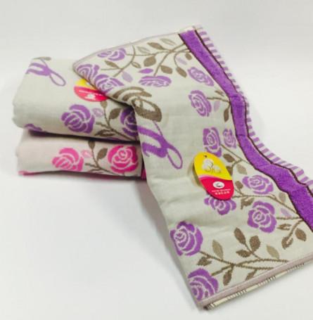 Кухонные полотенца Роза 2 - фото 1