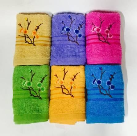 Кухонные полотенца Сакура 04 - фото 1