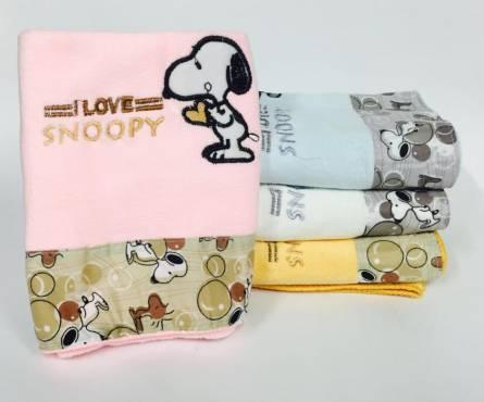 Кухонные полотенца Снупи Микрофибра - фото 2