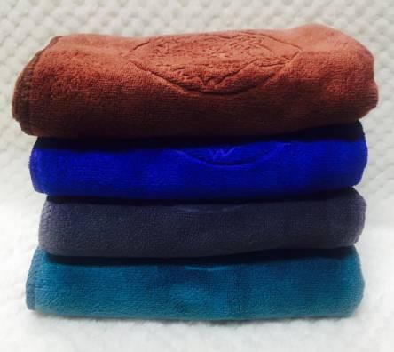Фото  товара Кухонные полотенца Тигр 05 Микрофибра