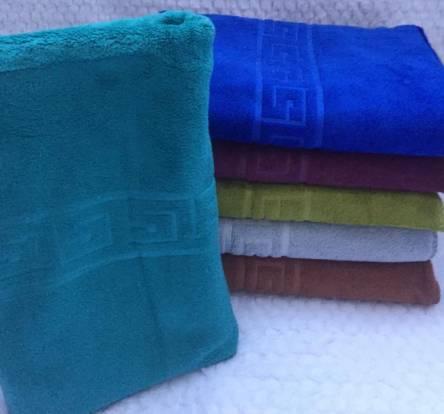 Фото  товара Кухонные полотенца Версаче Микрофибра