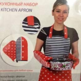 Фото  товара Кухонный набор Турция