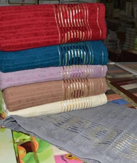 Фото  товара Лицевые полотенца Спорт