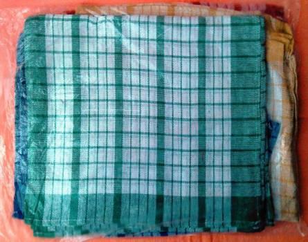 Льняные полотенца -01 - фото 2