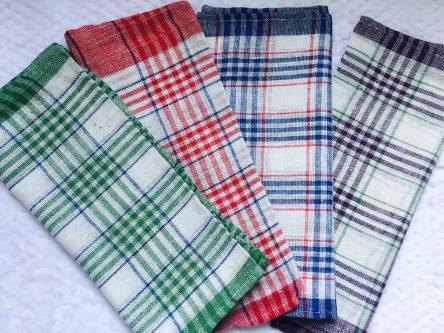 Льняные полотенца -01 - фото 1