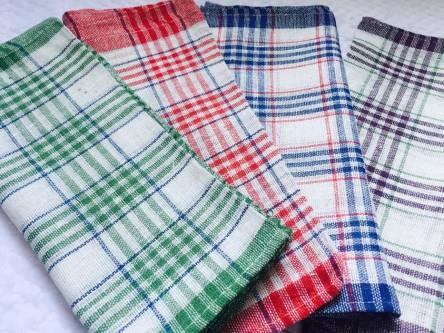 Льняные полотенца -01 - фото 3