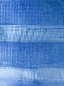 Махровая простыня Вафелька Полуторка - фото 6