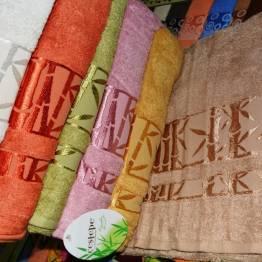 Фото  товара Метровые бамбуковые полотенца 17-20