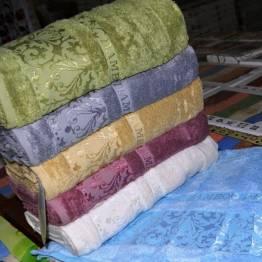 Фото  товара Метровые полотенца Бамбук 03