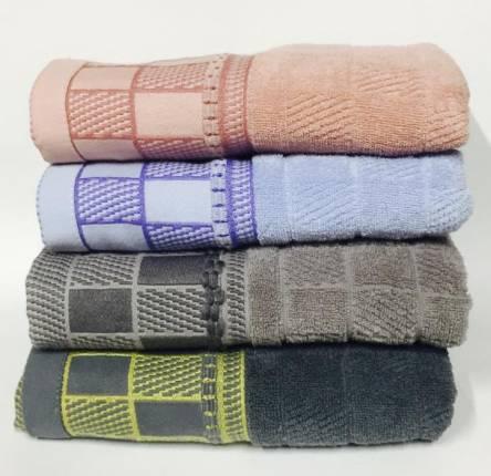 Фото  товара Метровые полотенца Квадраты 01