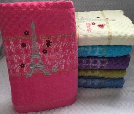 Метровые полотенца Париж 6ка - фото 1